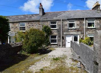 Thumbnail 2 bed terraced house for sale in Rose Row, Redruth