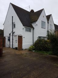 Thumbnail 3 bed semi-detached house to rent in Francis Way, Cippenham, Slough