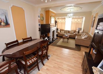Thumbnail 3 bed terraced house for sale in Crow Lane, Romford