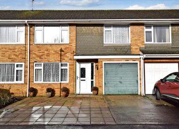 3 bed terraced house for sale in Riversdale Road, Ashford, Kent TN23