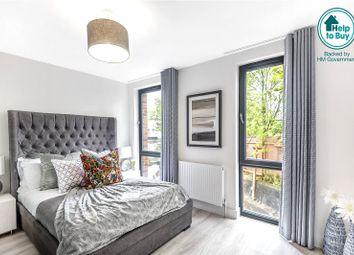 Thumbnail 2 bed flat for sale in La Reve, 19 High Street, Wealdstone, Harrow
