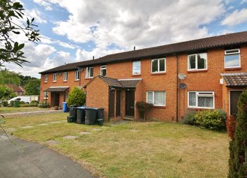 Thumbnail 1 bed flat to rent in Venton Close, Horsell, Woking