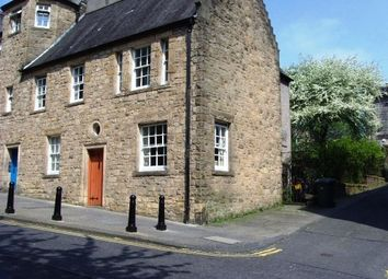 Thumbnail 4 bed end terrace house to rent in Baker Street, Stirling