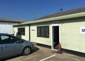 Thumbnail Office to let in Chestnut Lane, Bassingbourn