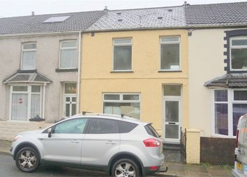 3 bed terraced house for sale in Duffryn Road, Maesteg, Mid Glamorgan CF34