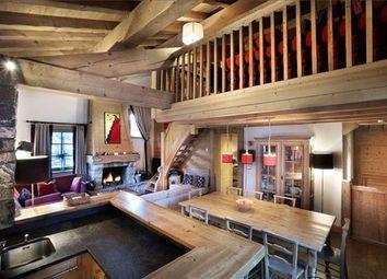 Thumbnail 4 bed detached house for sale in Hameau Du Crêt, 73150 Val-D'isère, France