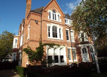 Thumbnail 2 bed flat to rent in North Road, The Park, Nottingham