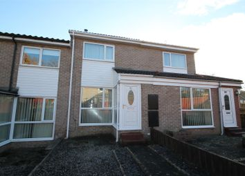 Thumbnail 2 bed terraced house for sale in Heather Lane, Crook