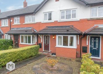 Thumbnail 3 bed terraced house for sale in St Johns Road, Lostock, Bolton