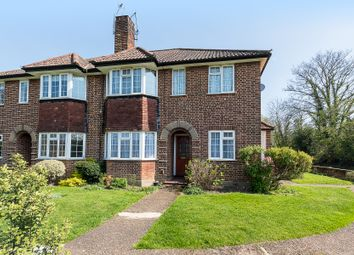Thumbnail 2 bed flat for sale in Ditton Lawn, Portsmouth Road, Thames Ditton