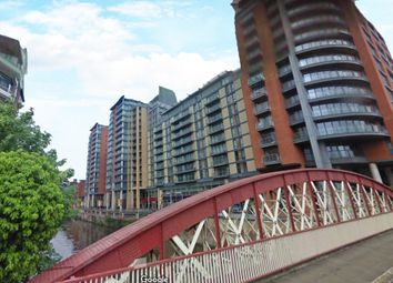 Thumbnail 2 bed flat to rent in Leftbank, Spinningfields, Manchester