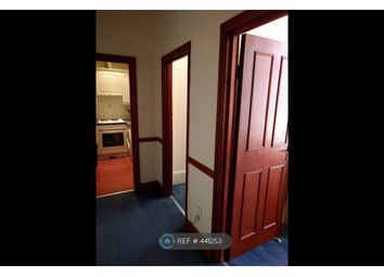 Thumbnail 3 bed flat to rent in Penywern Road, London