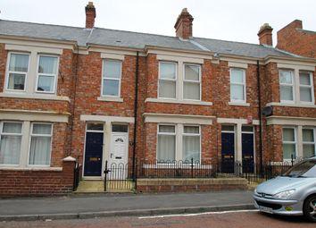 Thumbnail 2 bed flat to rent in Westbourne Avenue, Bensham, Gateshead, Tyne & Wear