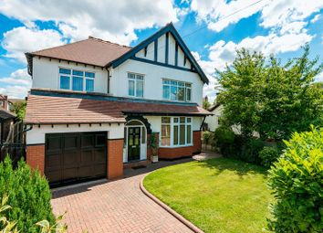Thumbnail 6 bed detached house for sale in Garden Lane, Fazakerley, Liverpool