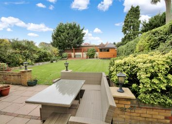 Thumbnail 4 bed detached house for sale in Cambridge Avenue, South Welling, Kent