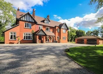Thumbnail 7 bed detached house for sale in Friars, Braughing, Ware