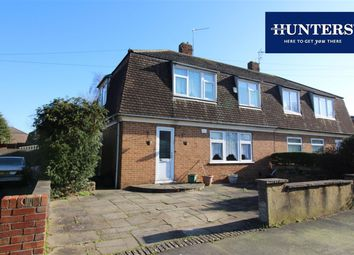 Thumbnail 4 bed semi-detached house for sale in Selbrooke Cresent, Bristol