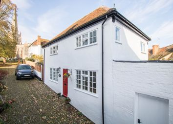 Thumbnail 2 bed detached house for sale in Stoney Lane, Thaxted, Dunmow