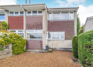 Thumbnail 3 bed semi-detached house for sale in White Leaves Rise, Cuxton, Rochester, Kent