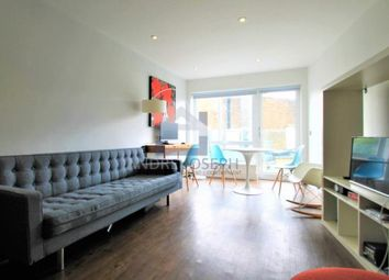 Thumbnail 3 bed flat to rent in Gauden Road, Clapham North, London