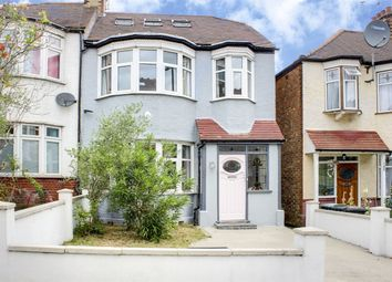 Thumbnail 4 bed semi-detached house for sale in Alexandra Park Road, Muswell Hill, London