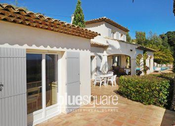Thumbnail 4 bed villa for sale in Sainte-Maxime, Var, 83120, France