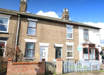 Thumbnail 2 bed terraced house for sale in Tan Yard, New Street, St. Neots