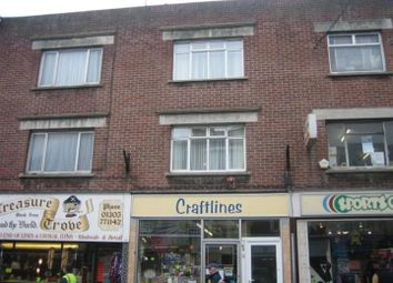 Thumbnail 2 bed flat for sale in Westham Road, Weymouth