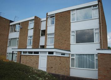 Thumbnail 1 bedroom flat for sale in Griffin Close, Shepshed, Leicestershire