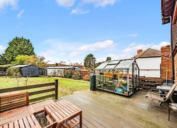 Thumbnail 3 bed semi-detached house for sale in Rabies Heath Road, Bletchingley, Redhill