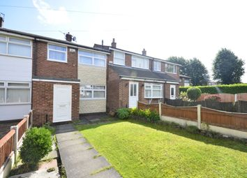 Thumbnail 3 bedroom terraced house to rent in Philips Avenue, Farnworth, Bolton