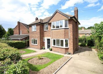 Thumbnail 3 bedroom detached house for sale in Enfield Road, Mackworth, Derby