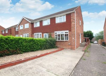 Thumbnail 2 bed end terrace house for sale in Chestnut Drive, Sturry, Canterbury