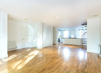 Thumbnail 3 bed flat for sale in Tedworth Square, Chelsea, London