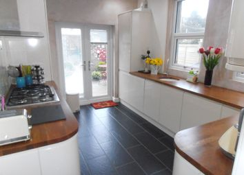 Thumbnail 2 bed terraced house for sale in Nursery Court, Llwyn Y Pia Road, Lisvane, Cardiff