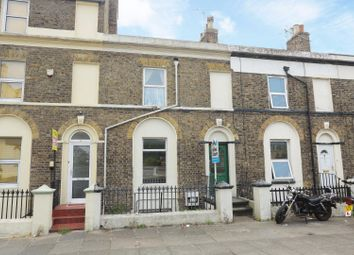 Thumbnail 3 bed terraced house for sale in Hollicondane Road, Ramsgate