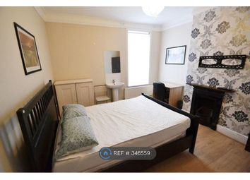 Thumbnail Room to rent in Albert Park Road, Salford