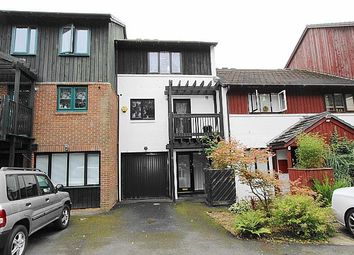 Thumbnail 3 bed terraced house for sale in Marina Approach, Yeading