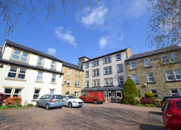 Thumbnail 1 bed flat for sale in Bowland Court, Clitheroe