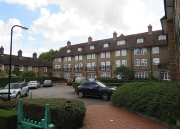 Thumbnail 2 bed flat for sale in Corringway, London