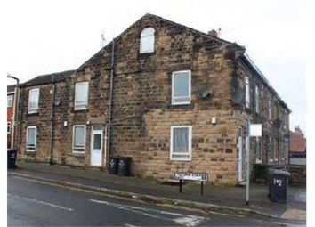 Thumbnail Block of flats for sale in Barnsley Road, Wath Upon Dearne