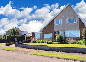 5 bed detached house for sale in Alder Way, West Cross, Swansea SA3