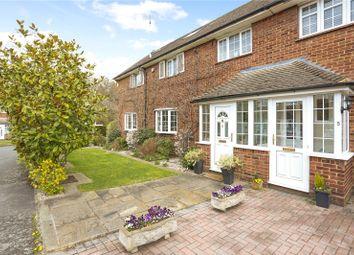 Beech Hill Gardens, Waltham Abbey, Essex EN9. 4 bed semi-detached house for sale