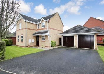 Thumbnail 4 bedroom detached house for sale in Watermead, Stratton St Margaret, Wiltshire