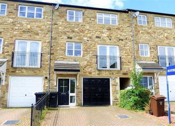 Thumbnail 4 bed semi-detached house for sale in Rushy Fall Meadow, Keighley