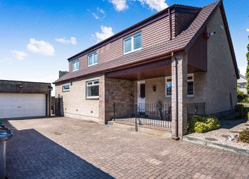 Thumbnail 6 bed detached house for sale in Knowehead Road, Crossford, Dunfermline