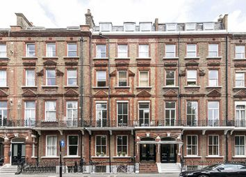 Thumbnail 1 bedroom flat to rent in Nevern Square, London