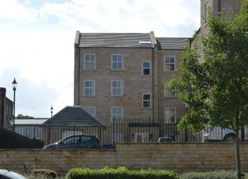 Thumbnail 2 bed flat to rent in Navigation Quay, Britannia Wharf, Bingley