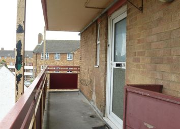 Thumbnail 3 bed maisonette for sale in Dunsmore Close, Southsea