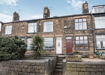 2 bed terraced house for sale in Cross Hill, Ecclesfield, Sheffield S35